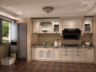 100平米三null风格厨房图片