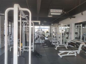 朔Sure健身工作室