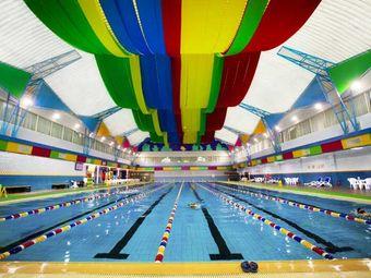 天鵝湖溫泉游泳館