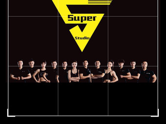 SUPER ENERGY SPACE 私教健身(蓝光店)