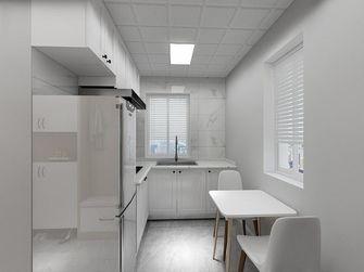 30平米以下超小户型null风格厨房设计图
