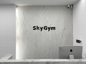 SkyGym健身