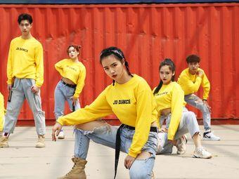 JD舞蹈工作室(创展国际店)