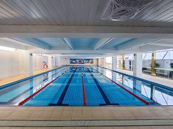 乌山游泳馆
