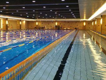 世纪金源纳森游泳培训中心