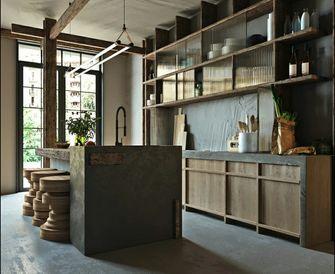 70平米一居室null风格厨房效果图