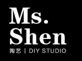 Ms.Shen陶藝|DIY STUDIO