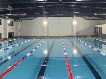 泳樂游泳館swim0618