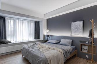110平米四null风格卧室装修效果图
