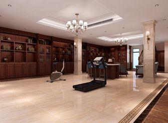 140平米别墅null风格健身室欣赏图