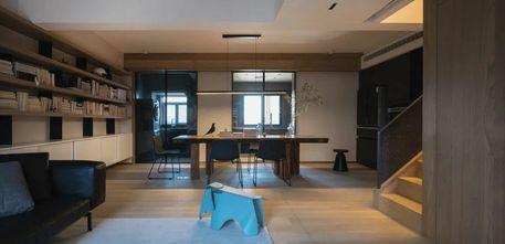 110平米复式null风格餐厅图片大全