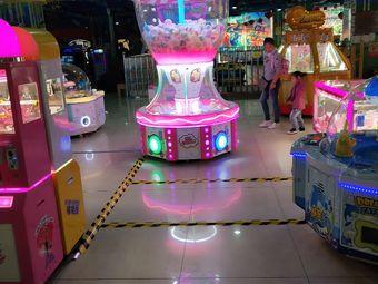 捣蛋王国乐园(公安购物广场店)