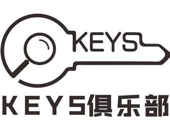 KEYS实景侦探剧本杀(中山店)
