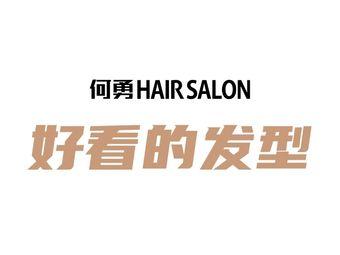 何勇HAIR SALON(北国店)