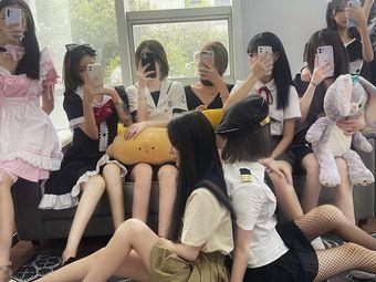 FOO女仆桌游馆