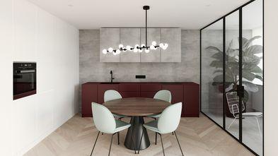 60平米一居室null风格餐厅欣赏图
