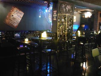 水木清华小酒馆
