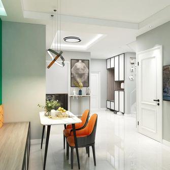 50平米一居室null风格餐厅装修案例