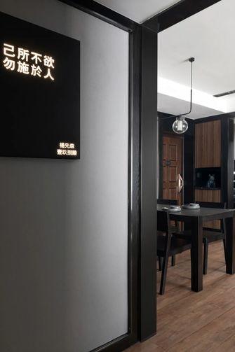 90平米null风格走廊装修案例