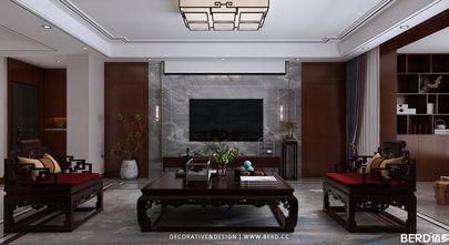 140平米四null风格客厅装修图片大全