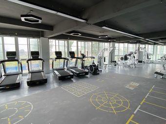 思迈健身工作室