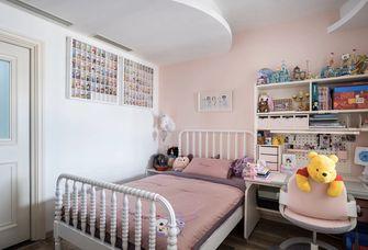 90平米null风格儿童房效果图