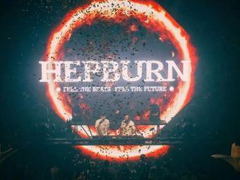Club Hepburn赫本酒吧
