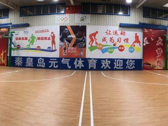 元气体育篮球馆