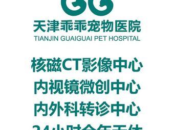 乖乖寵物醫院(八緯路總院.24小時)