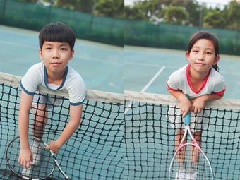 乐动网球培训中心(松柏店)