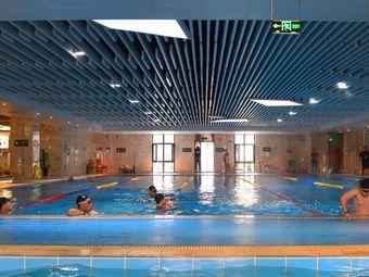 天一府游泳健身会所