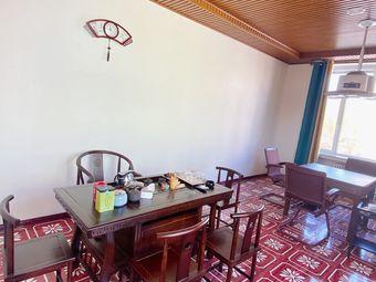 玖尚茶楼棋牌室