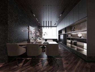 140平米四null风格厨房装修图片大全