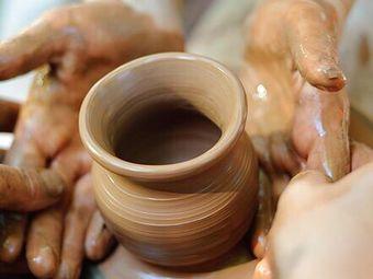 问松•陶艺工作室