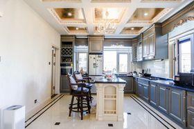 140平米别墅null风格厨房装修案例