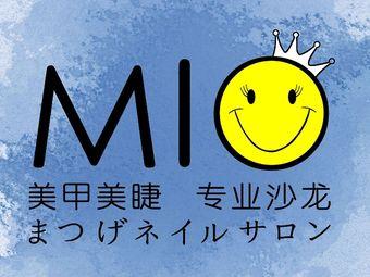MIO日式美睫美甲沙龙(航洋店)