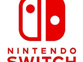 任天堂Nintendo Switch(荟聚店)