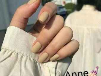 Anne日式美甲美睫半永久定妆