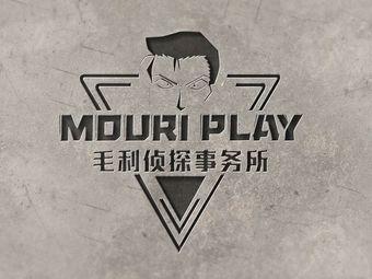 MOURI PLAY 毛利侦探事务所