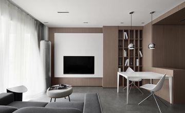 70平米一居室null风格客厅图片大全