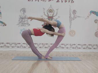 柒舞瑜伽舞蹈生活馆
