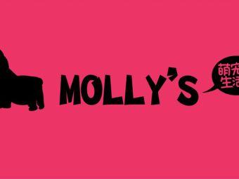 MOLLY'S萌宠生活馆