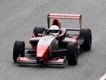 ART赛车·Asia Racing Team