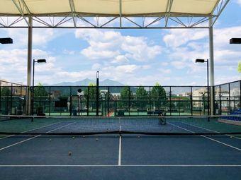 怀柔鼎盛阳光网球俱乐部