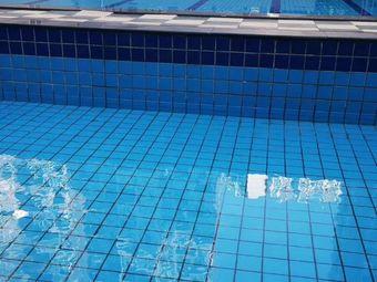上锦佳境国标游泳池(上锦颐园二期店)
