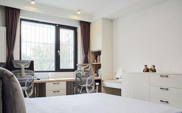 60平米公寓null风格卧室欣赏图