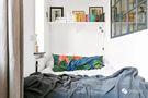 30平米以下超小户型null风格卧室装修图片大全