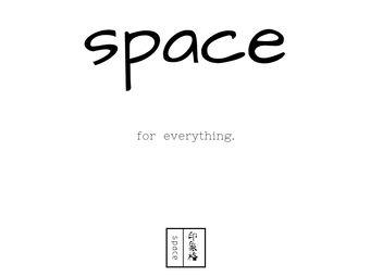 space·办公自习空间