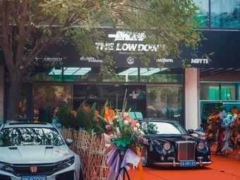 The LowDown车体美容护理