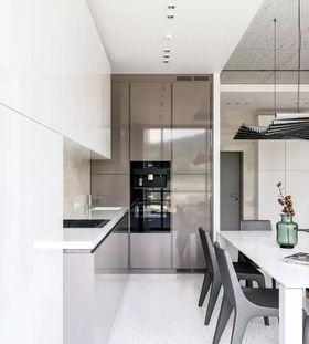 70平米一居室null風格廚房圖片
